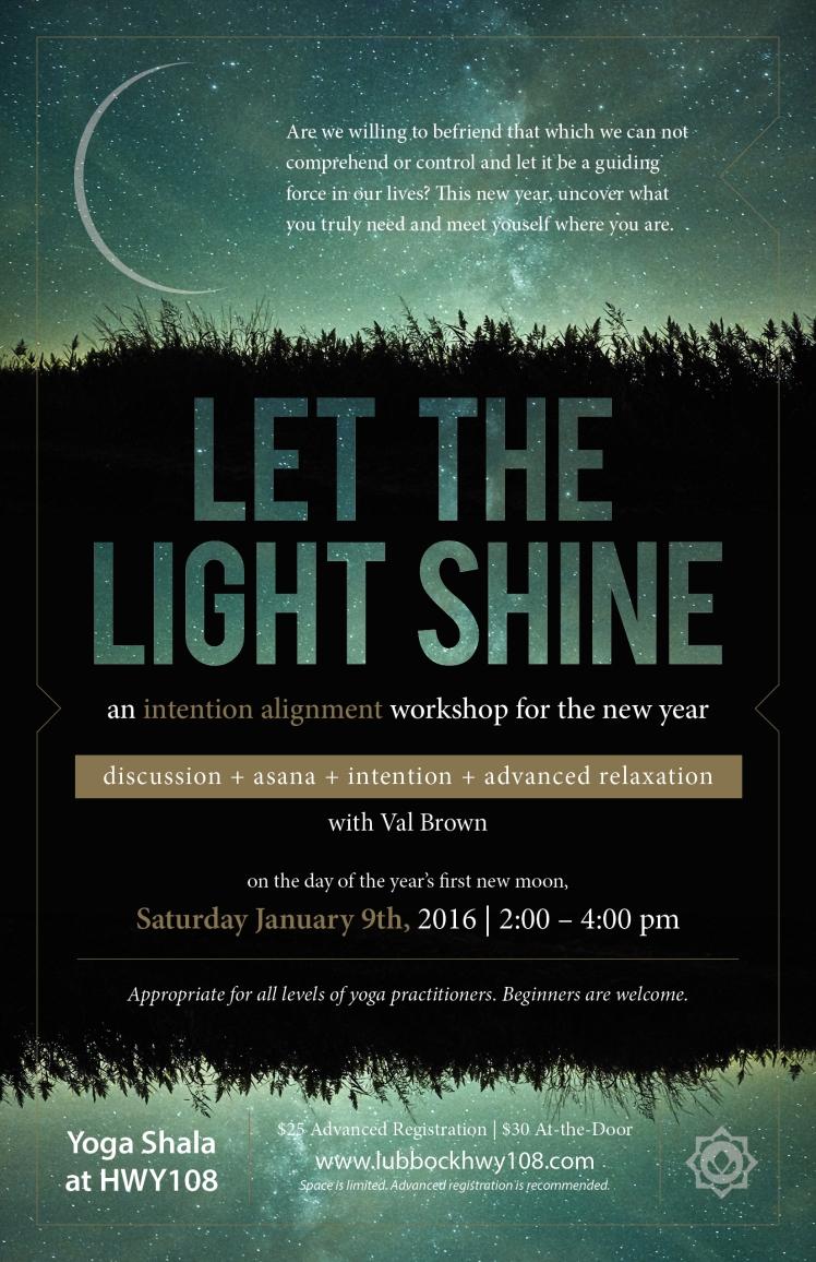 Let the Light Shine V1.2