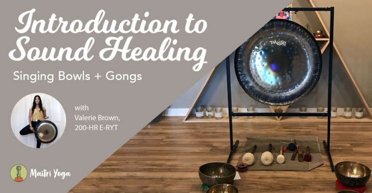 Intro to Sound Healing FB Event